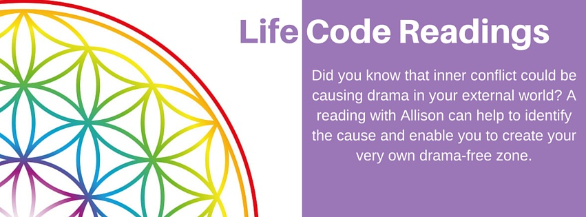 Life Code Readings