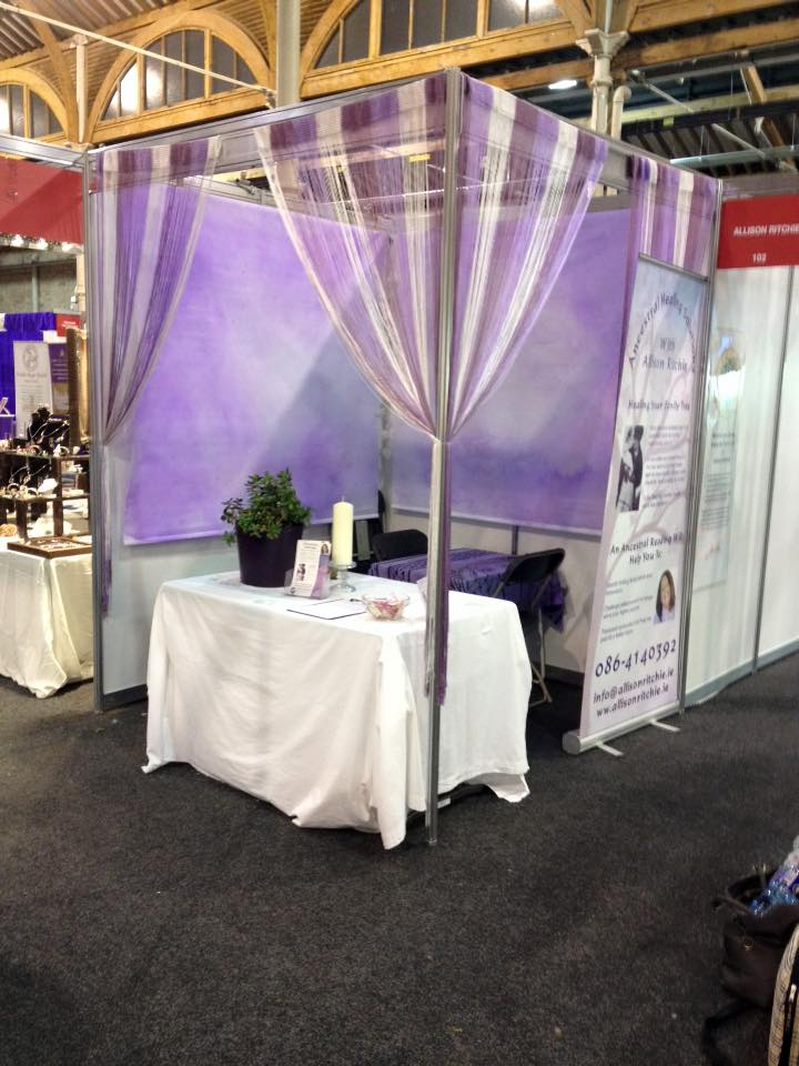 rds stand